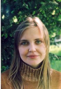 Дарья Дорошко
