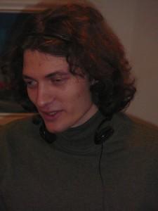 Владимир Череухин